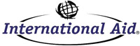 International Aid's logo