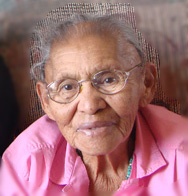 Native American Elder