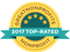 Great Nonprofits | Top Rated Badge | Click to read reviews